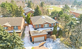 3 Breen Crescent, Toronto, ON, M2P 1Z8