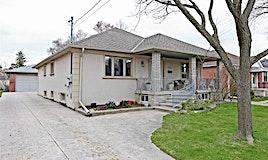 200 Mcallister Road, Toronto, ON, M3H 2N9