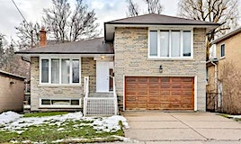 107 Viewmount Avenue, Toronto, ON, M6B 1T5