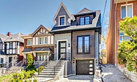 51 Shields Avenue, Toronto, ON, M5N 2K3