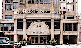 1001-40 Scollard Street, Toronto, ON, M5R 3S1
