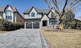 16 Lloydminster Crescent, Toronto, ON, M2M 2R8