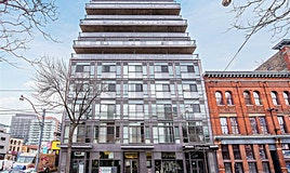 Th 3-127 E Queen Street, Toronto, ON, M5C 1S3