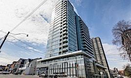 203-170 Avenue Road, Toronto, ON, M5R 0A4