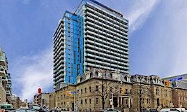 1704-105 George Street, Toronto, ON, M5A 2N4