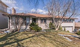 164 Nipigon Avenue, Toronto, ON, M2M 2W4