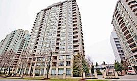 705-256 Doris Avenue, Toronto, ON, M2N 6X8