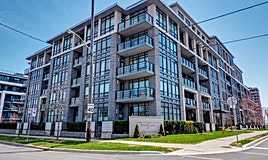 223-21 Clairtrell Road, Toronto, ON, M2N 5J7