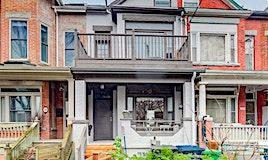 122 Brunswick Avenue, Toronto, ON, M5S 2M2