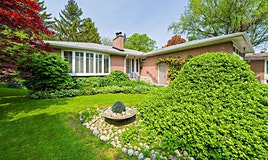 12 Sumner Heights Drive, Toronto, ON, M2K 1Y3