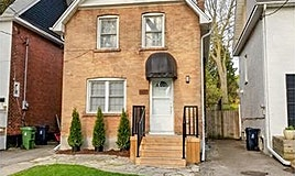 254 Airdrie Road, Toronto, ON, M4G 1N1