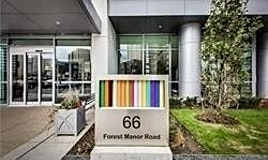 1712-66 Forest Manor Road, Toronto, ON, M2J 0B7