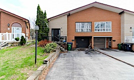 26 James Gray Drive, Toronto, ON, M2H 1N9