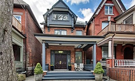 56 Major Street, Toronto, ON, M5S 2L1
