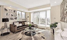 403-741 W Sheppard Avenue, Toronto, ON, M3H 2S9