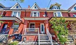 315 St Clarens Avenue, Toronto, ON, M6H 3W2