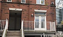 4708-47 Sudbury Street, Toronto, ON, M6J 3S7