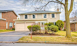 45 Arran Crescent, Toronto, ON, M2M 2W8