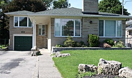 100 Holcolm Road, Toronto, ON, M2N 2C9