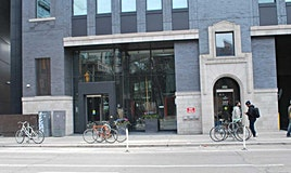 509-125 Peter Street, Toronto, ON, M5V 0M2
