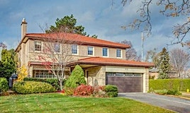 32 Foursome Crescent, Toronto, ON, M2P 1W2