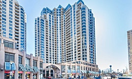 2408-5 Northtown Way, Toronto, ON, M2N 7A1