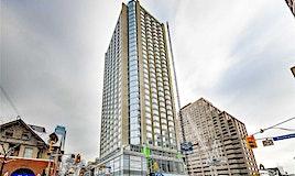 720-155 Yorkville Avenue, Toronto, ON, M5R 1C4