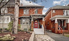 419 St Clements Avenue, Toronto, ON, M5N 1M2