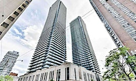 1808-65 St Mary Street, Toronto, ON, M5S 0A6