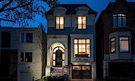 197 Roslin Avenue, Toronto, ON, M4N 1Z5