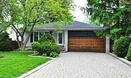 17 Whitman Street, Toronto, ON, M2M 3H7