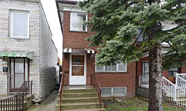 3 Chesley Avenue, Toronto, ON, M6H 1H5