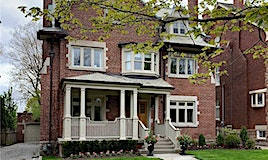 334 Russell Hill Road, Toronto, ON, M4V 2T8