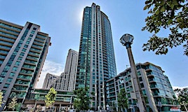 3402-215 Fort York Boulevard, Toronto, ON, M5V 4A2