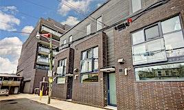 207B Manning Avenue, Toronto, ON, M6J 2K8