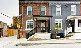 16 Clinton Place, Toronto, ON, M6G 1J9