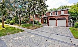 26 Bobwhite Crescent, Toronto, ON, M2L 2E1