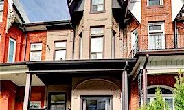 43 Major Street, Toronto, ON, M5S 2K9