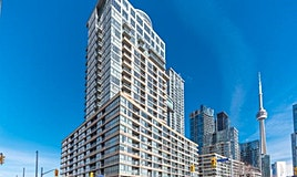 911-151 Dan Leckie Way, Toronto, ON, M5V 4B2