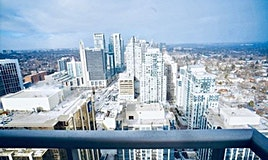 Ph203-23 Hollywood Avenue, Toronto, ON, M2N 7L8