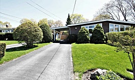 27 Cornerbrook Drive, Toronto, ON, M3A 1H5