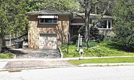 15 Lescon Road, Toronto, ON, M2J 2G7