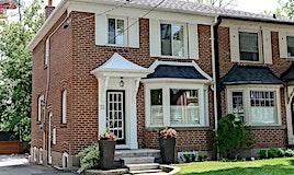 73 Thursfield Crescent, Toronto, ON, M4G 2N4