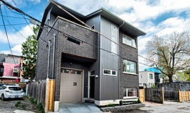 38 Orphanage Mews, Toronto, ON, M5T 2A4