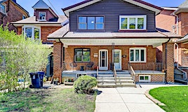 540 Roxton Road, Toronto, ON, M6G 3R4