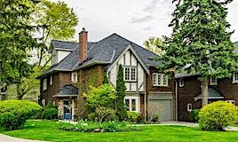 258 W Glengrove Avenue, Toronto, ON, M5N 1W1