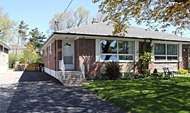 88 Fortrose Crescent, Toronto, ON, M3A 2H1