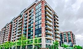 337-525 Wilson Avenue, Toronto, ON, M3H 0A7