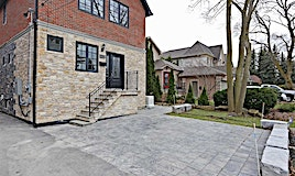 157 Ellerslie Avenue, Toronto, ON, M2N 1Y3