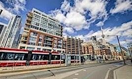 717-550 W Queens Quay West Way, Toronto, ON, M5V 3M8